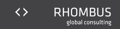 Rhombus Global Consulting logo